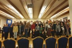 Susitikimas su dirigentu R.Katinu