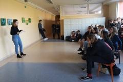 Užsienio kalbų savaitė Vydūno gimnazijoje